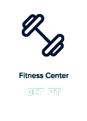 Fitness Center Get Fit
