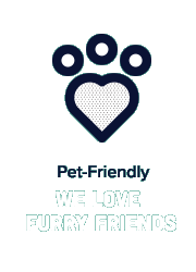 Pet-Friendly We Love Furry Friends